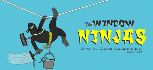 The Window Ninjas - Louisville Cleaning Company
