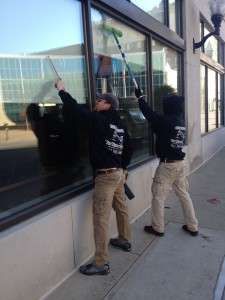 Louisville Window Cleaning - 2 - The Window Ninjas