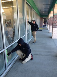 Louisville Window Cleaning - 4 - The Window Ninjas