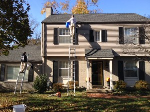 free roof inspection in louisville kentucky