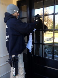 Louisville Window Cleaning 2 - The Window Ninjas