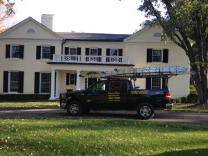 the best Roofing Company in Louisville, Kentucky