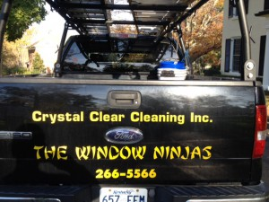 Louisville Cleaning - The Window Ninjas