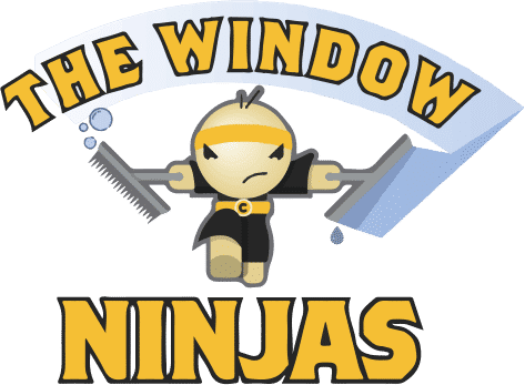 The Window Ninjas - Louisville Window Cleaning Service